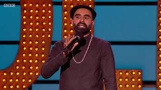 Stand-up comedy: Tez Ilyas. 15 Nov 2018