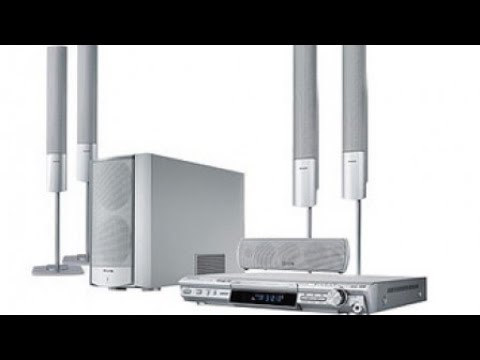 1000 watts Panasonic home theater sound system SA-HT880 specs. Don't forget like &subscribe please.