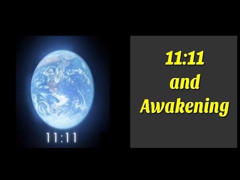 11:11 and Awakening