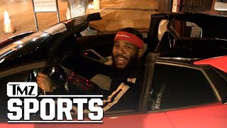The Game: Lonzo Ball Will Make Lakers Champs In 1 Season! | TMZ Sports