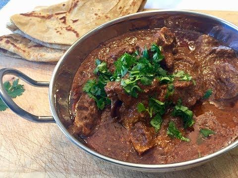 Beef Korma | Korma | Beef Korma Curry