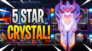 25x Red Star Orb Opening! EPIC Pulls - Marvel Strike Force