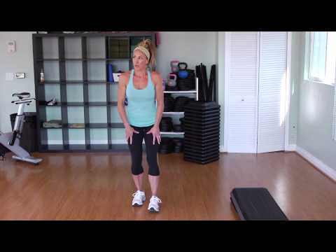 Calf Exercises & Stretches for Horse Riding : Getting Fit & Staying Fit
