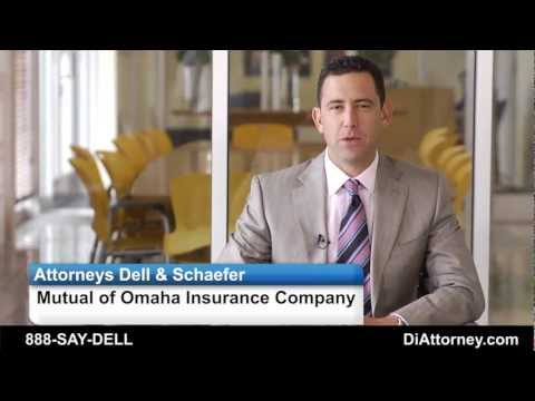 Mutual of Omaha Disability Insurance Benefit Denial, Appeal, Lawsuit and Claim Video