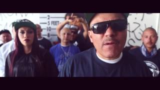 Brownside - M.W.A (Mexicans With Attitude) [Official Music Video] 2016 Bangin Story