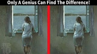 10 Photos To Test Your Intelligence