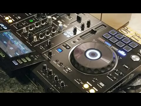 XDJ RX2 LIVE REVIEW