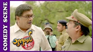 Gujjubhai The Great Comedy Scene - Feku-chand Gujjubhai  – New Gujarati Movie