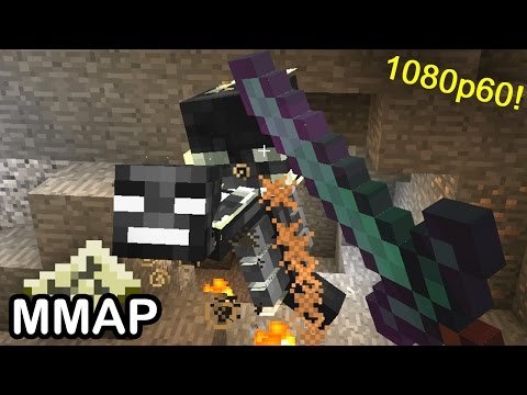 Minecraft: TIME TO KILL THE WITHER! (769)