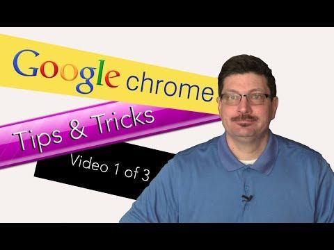 Mastering Google Tips & Tricks