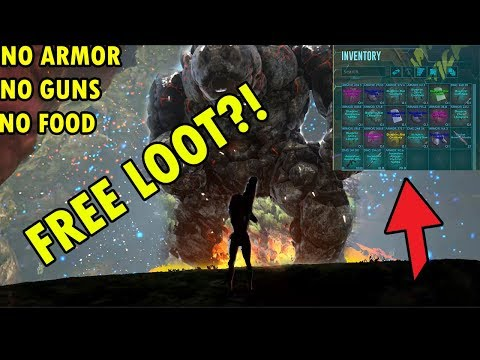 Ark Ragnarok All of the Artifact Locations & How to Get Them