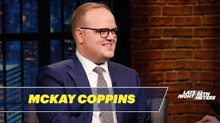 McKay Coppins on What Really Motivates Trump