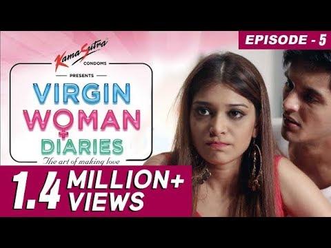 Virgin Woman Diaries - Gujarati's Stand Together | EP 05 | Web Series | FrogsLehren | HD