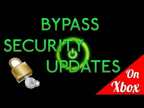 BYPASS Xbox 360 Security Updates/Proofs! (2014)