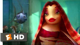 Shark Tale (2004) - Meeting Lola Scene (4/10)   Movieclips