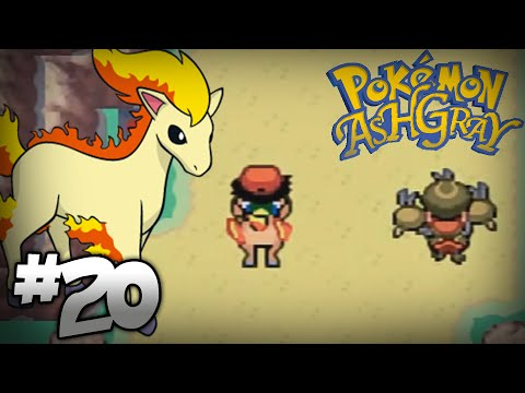 Let's Play Pokemon: Ash Gray - Part 20 - Safari Zone