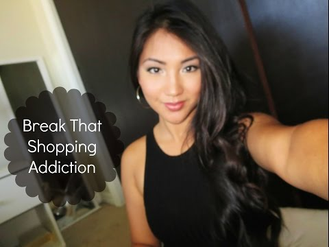Tips To Break Your Shopping Addiction