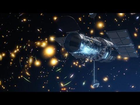 Giants on the Cosmic Frontier