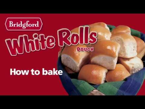 How to Bake Bridgford® Rolls