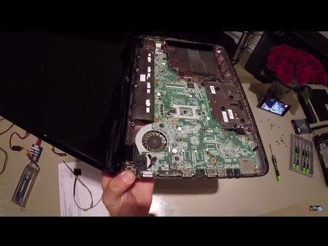 How to Fix HP Pavillion Screen Flickering Problem