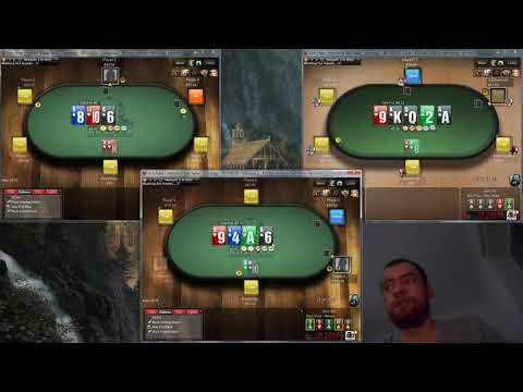How To Move Up Stakes: Poker Strategy 2/2