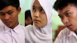Short Movie - Behind The Tragedy (SMKN 11 BANDUNG)