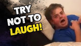 Download TRY NOT TO LAUGH #21 | Hilarious 2019 Video