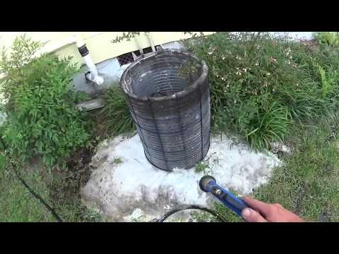 HVAC Maintenance: Cleaning Your Air Conditioning Unit Won't Help