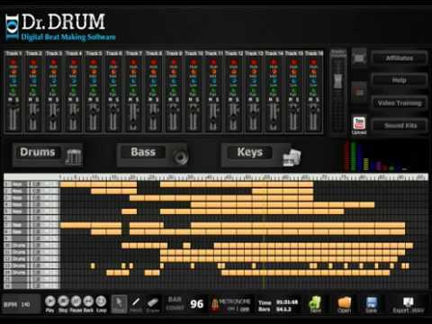 Producing Hip Hop Beats On MacBook | Download Beats Producing Software For MacBook 2014