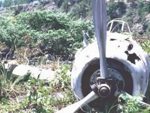 WW2 Aircraft Wrecks +