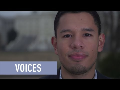 Hurricane Harvey First Responder and DACA Recipient Shares His Story of Service