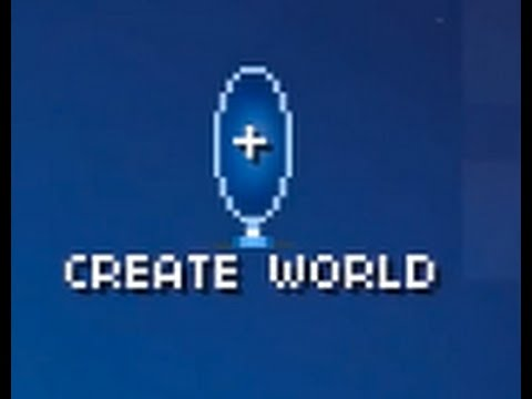 The Blockheads: Make Server World (Ver 1.5.1: Part 1)