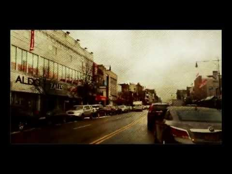 The Tourist View: Drive to Brooklyn from NJ HD 15fps