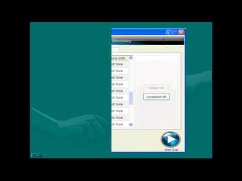 Memory Card Parameter Error