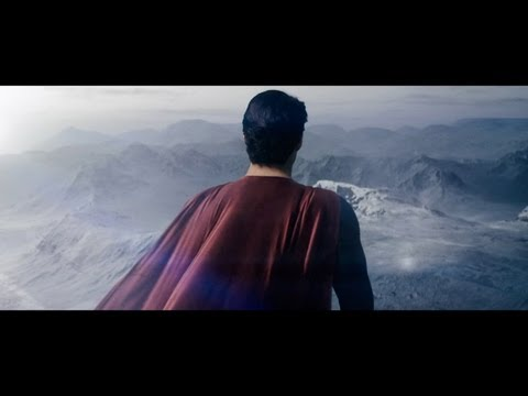Man Of Steel - A class apart Superman movie worth a watch