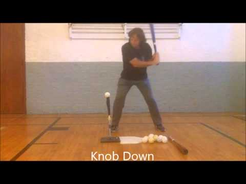 How to shorten swing and develop lightning quick hands