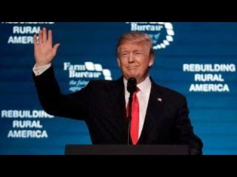 Trump's steel tariff hurts Pennsylvania manufacturer