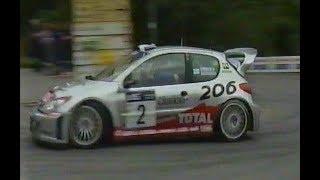 Rallye Sanremo WRC- Rallye d