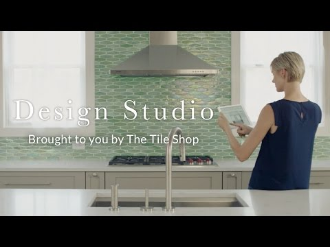 Tile Idea Video - Free Design Tool For Bathrooms, Kitchens & More