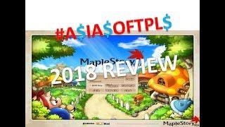 MapleStory] Reboot Guide Part 2: Farming Mesos Post-Nerf