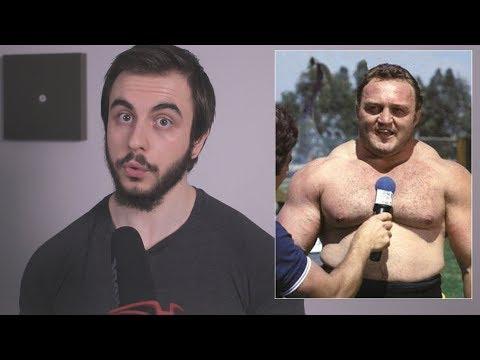 Obese Novice, Yoked Strongman, Calisthenics (Q&A)