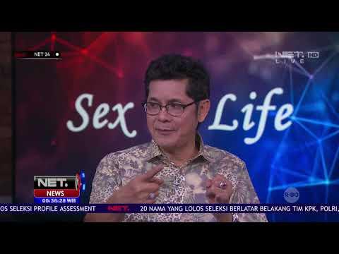 Xxx Mp4 Sex Amp Life Amankah Berhubungan Sex Saat Istri Hamil NET24 3gp Sex