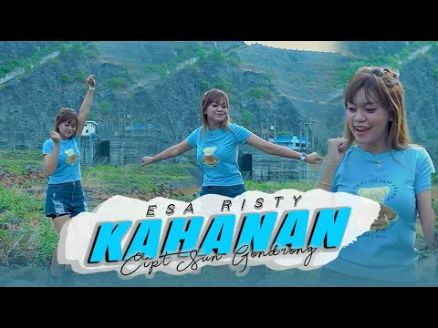 Download Lagu Esa Risty Kahanan Mp3