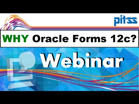 Why Oracle Forms 12c? Hints and Tips for a stress Free Migration