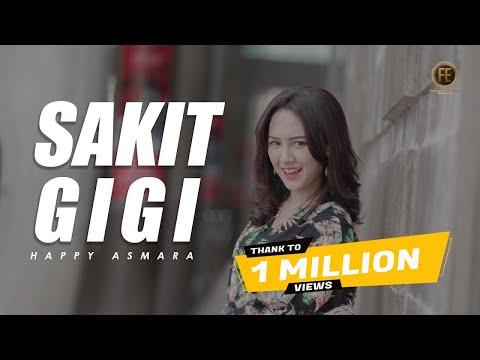 Download Lagu Happy Asmara Sakit Gigi Mp3