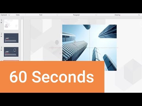 How to Align Objects in Microsoft PowerPoint