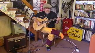 Peter Kay - Children In Need Medley - Acoustic Cover - Danny McEvoy