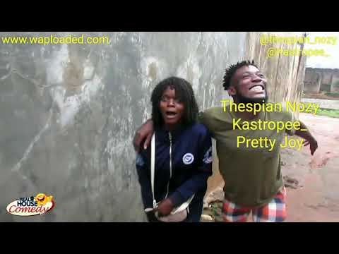 Skit : Real House of Comedy - The Jealous Lover