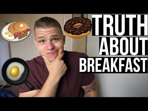 I Haven't Had Breakfast In Two Years... (Mornin' Oats)