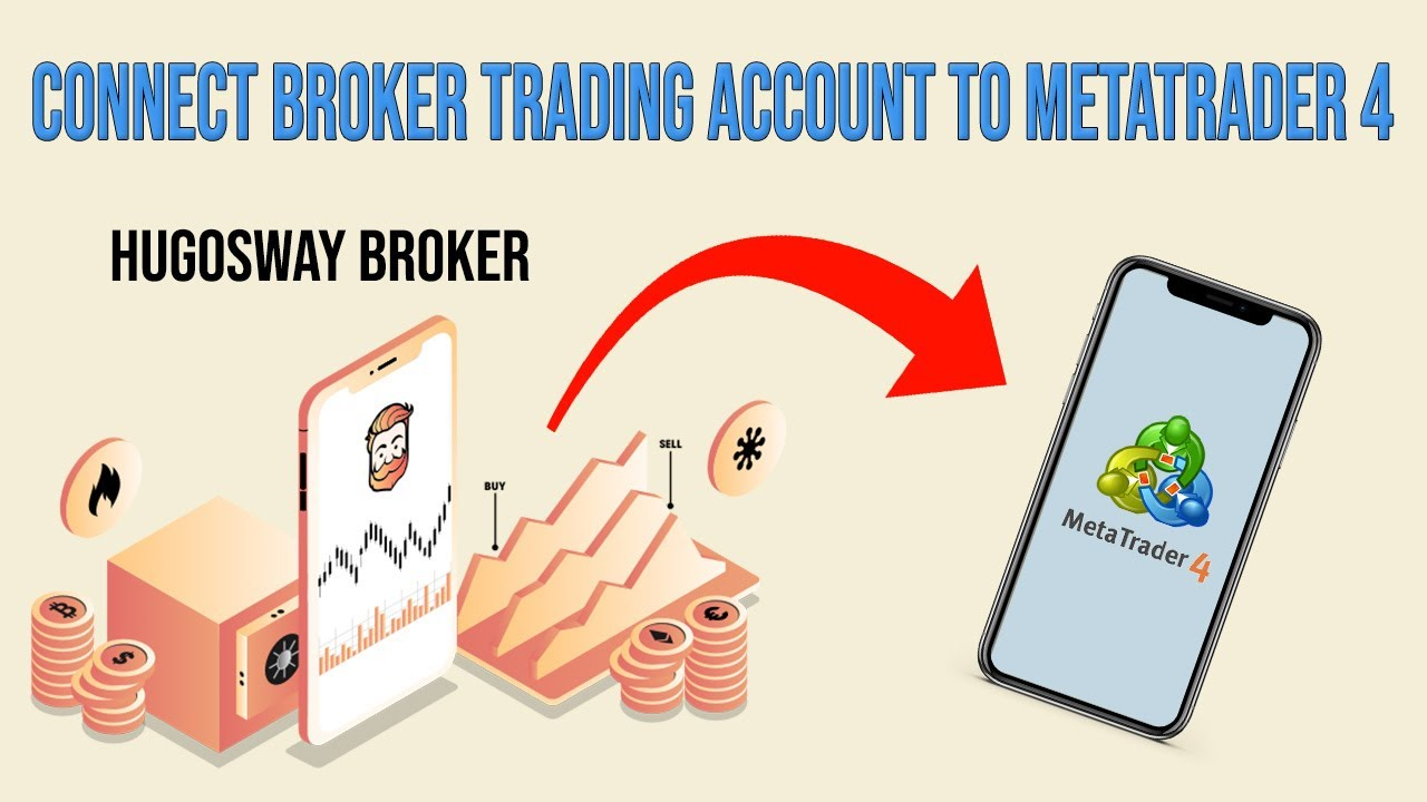 Tutorial: How to Connect Broker Trading Account to Metatrader 4 - Hugosway Broker | MT4 Setup